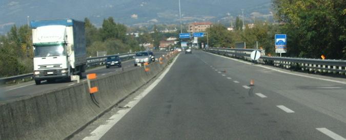 Photo of E45-E55 Orte-Mestre: al via tre appalti per lavori da 169 milioni di euro