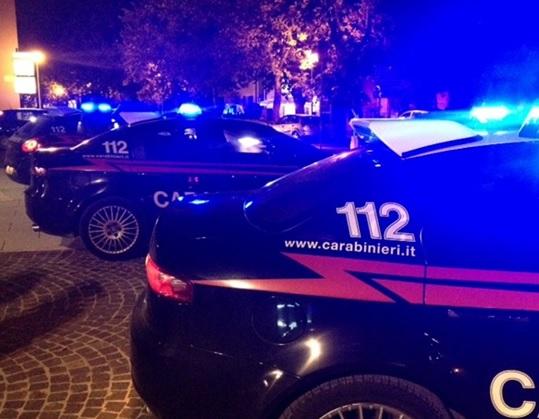 Photo of Foligno, controlli serrati dei carabinieri: tre arresti e denunce nel fine settimana