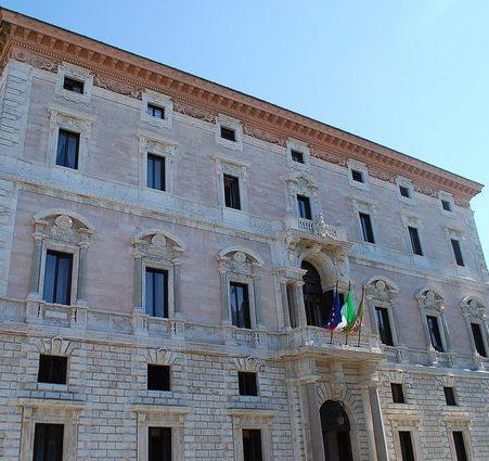 Photo of Criminalità organizzata, il consiglio regionale istituisce l'Osservatorio