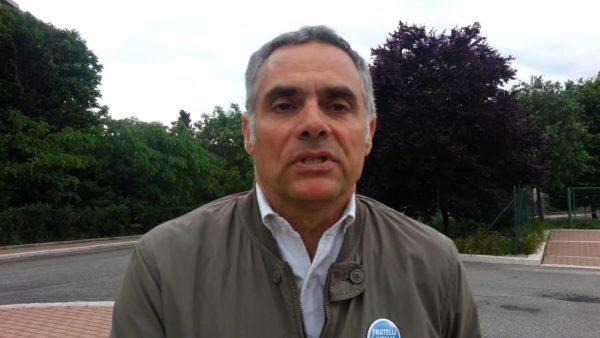 """Photo of Terni, Cecconi (FdI): """"Irricevibile la richiesta del sindaco di collaborazione con le opposizioni"""""""
