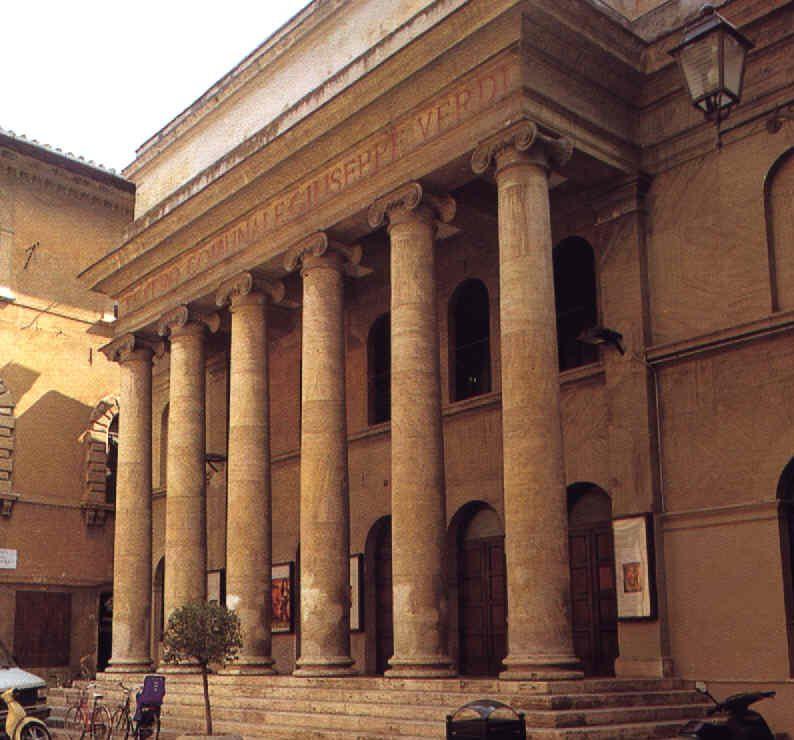 Photo of Teatro Verdi, addio alle 900 poltroncine: via libera allo smontaggio