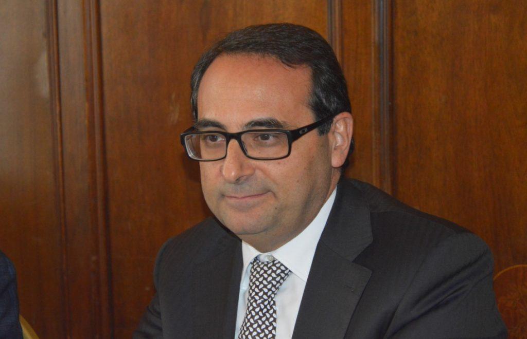 Photo of Terni, Carmelo Campagna è il nuovo presidente dell'ordine dei commercialisti