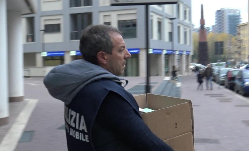 Photo of Operazione Spada, la Procura di Terni chiede una proroga delle indagini