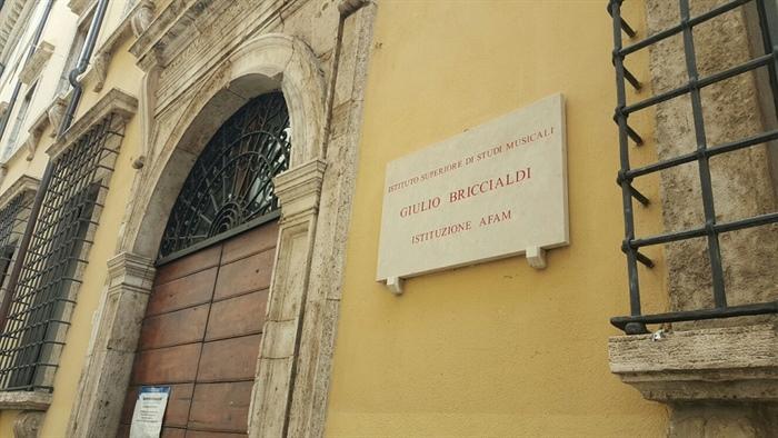 Photo of Briccialdi: presidio al Miur per la statizzazioni degli istituti musicali