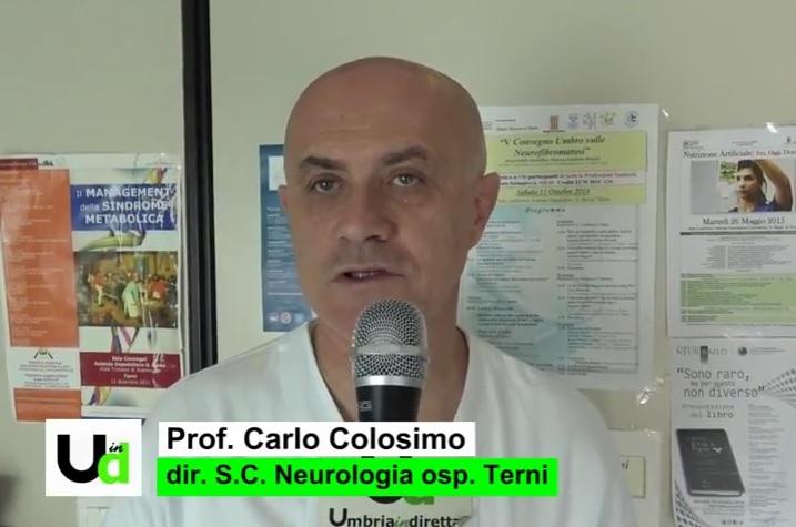 Photo of Parkinson: potenziato l'ambulatorio all'ospedale di Terni, riprende l'attività dell'associazione APar