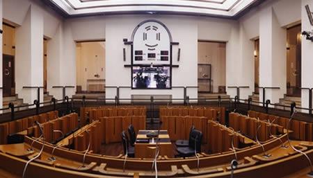 Photo of Il Consiglio regionale è sciolto: si profila il voto in autunno