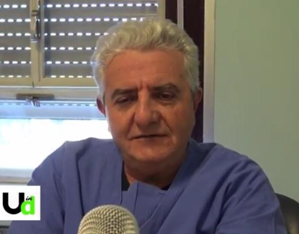 Photo of Ospedale di Terni, ancora un intervento robotico da record per il professor Mearini