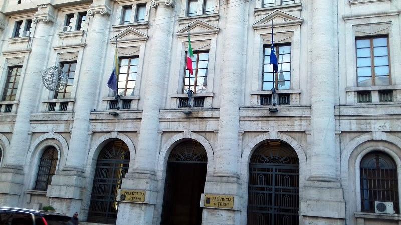 Photo of Covid, nuovo caso in Provincia a Terni. Oggi pomeriggio la sanificazione