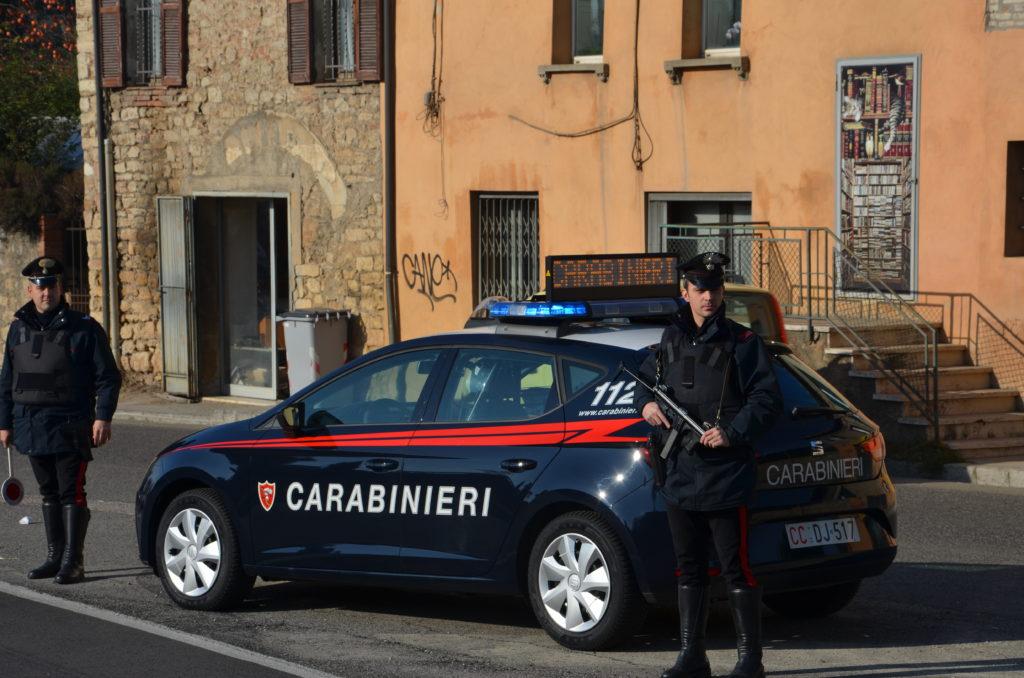 Photo of Gualdo Tadino, ruba 2000 euro a casa di un'anziana: arrestata donna rumena