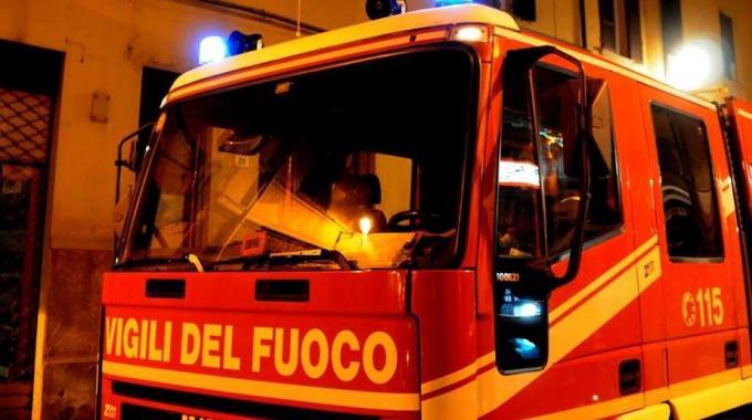 Photo of Avigliano Umbro: incendio in un condominio. Famiglie evacuate