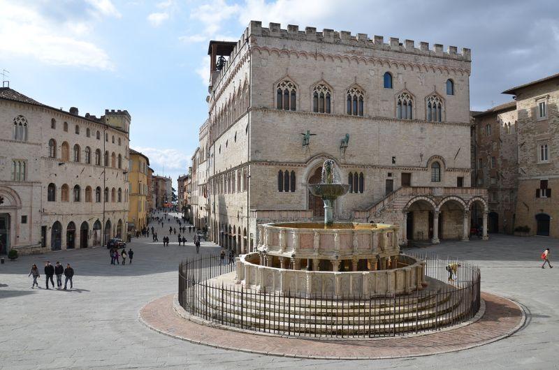 Photo of Capitale verde Europea 2022: Perugia si candida, presentato il dossier