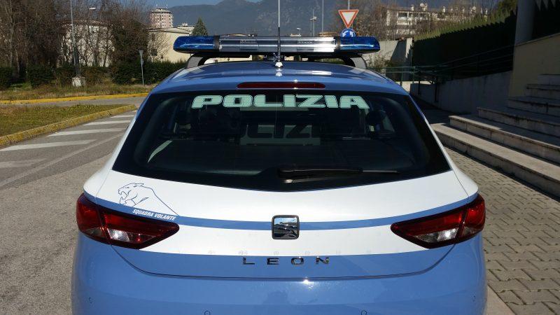 Photo of Terni, tre donne denunciate nel fine settimana dalla polizia