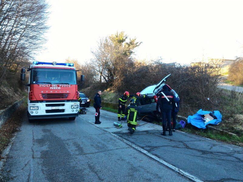 Photo of Crescono gli incidenti mortali in Umbria. Patto per la sicurezza tra Regione e Aci