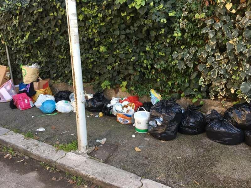 Photo of Terni, aumentano le sanzioni contro chi abbandona i rifiuti