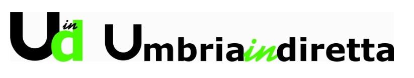 Umbria in diretta
