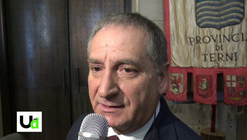 """Photo of Lattanzi: """"Frecciarossa, il secondo scalo umbro sarebbe strategico per il territorio"""""""
