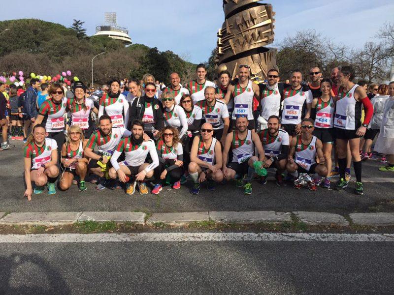 Photo of Maratona Roma-Ostia: la Ternana Marathon entra nella top 50