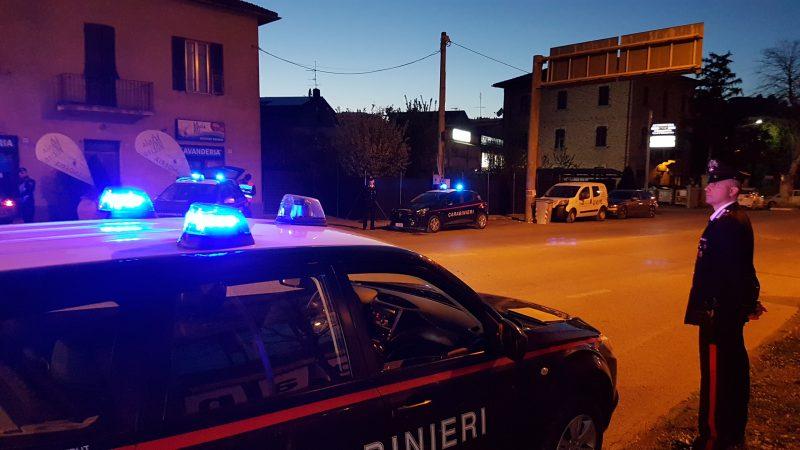 Photo of Perugia, molesta e rapina studentesse in centro:  38enne arrestato dai carabinieri