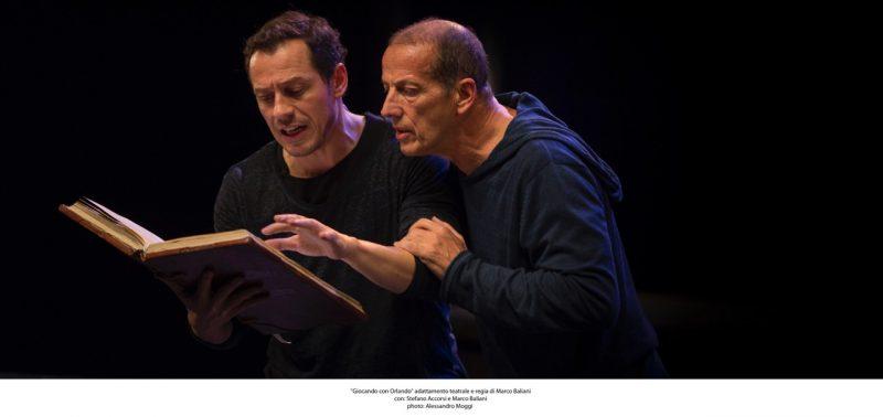 Photo of Solomeo, al Teatro Cucinelli arrivano Stefano Accorsi e Marco Baliani