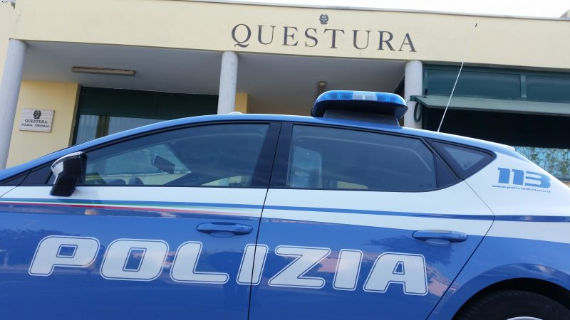 Photo of Terni, giovane due volte in overdose: arrestato lo spacciatore in via Brodolini