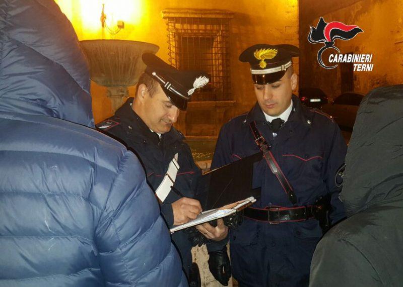 """Photo of Corsa all'Anello, in tre sorpresi a consumare vino e birra """"fuori orario"""": multati"""