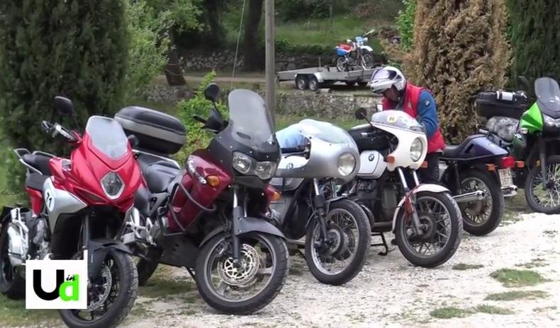 Photo of Wonder Umbria scalda i motori: da domani la tre giorni in moto per l'Amerino e la Valnerina