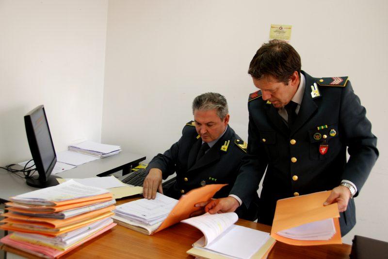 Photo of Terni, finta società cooperativa evade il fisco per due milioni di euro