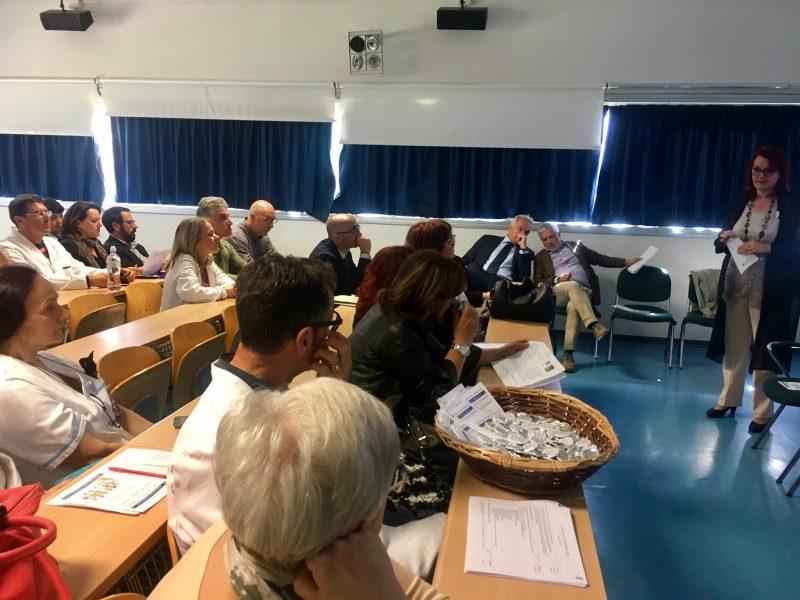 """Photo of All'ospedale di Terni campagna """"mani pulite"""": arrivano locandine e dispenser"""