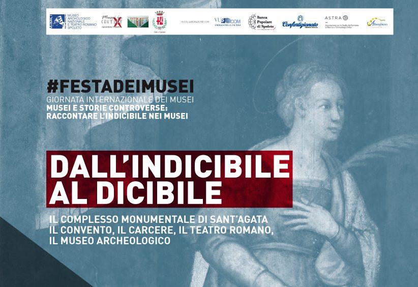 """Photo of La Confartigianato di Spoleto si unisce agli eventi della """"Festa dei Musei"""""""