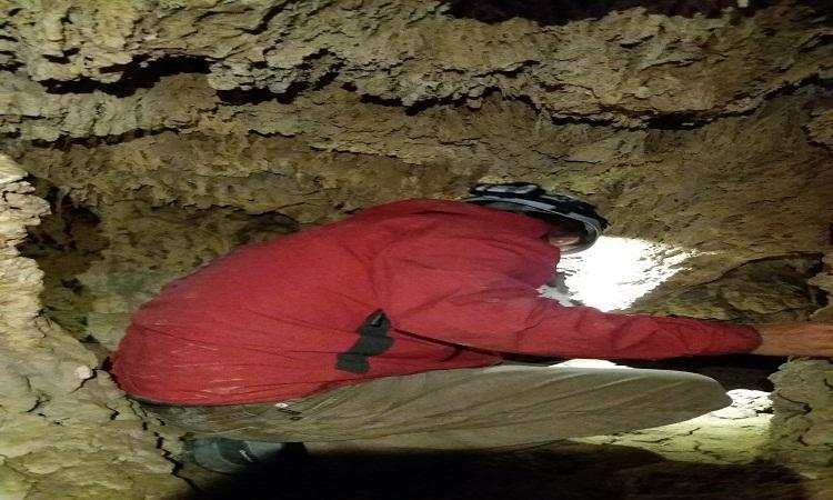 Photo of Cascata delle Marmore, spunta una nuova grotta durante i lavori