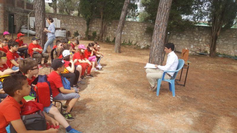 """Photo of Perugia, alla scuola """"Don Dario Pasquini"""" chiusura con una maratona di lettura"""