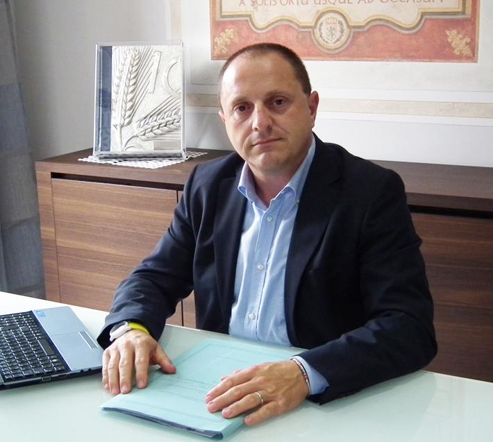 """Photo of Autotrasporto, il narnese Riccardo Morelli vice presidente di """"Anita"""""""