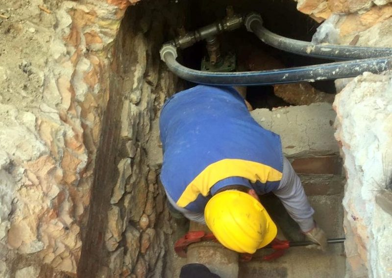 Photo of Riduzione delle perdite d'acqua: SII individua tre criticità, due già risolte