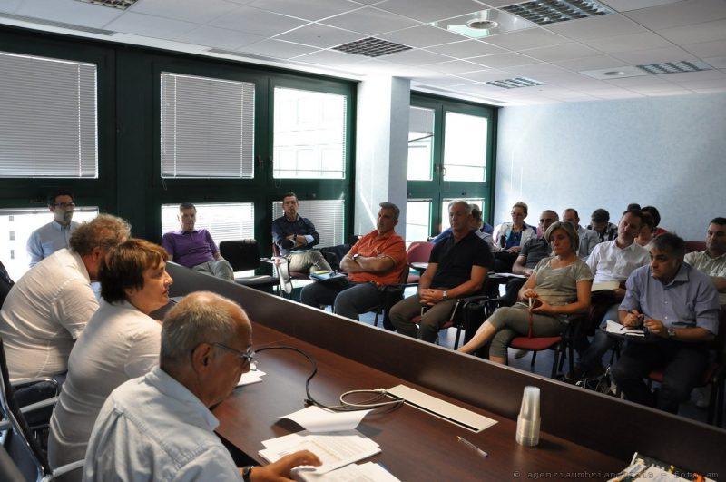 """Photo of Siccità, """"In Umbria non è ancora emergenza, ma il deficit di piogge è grave"""""""