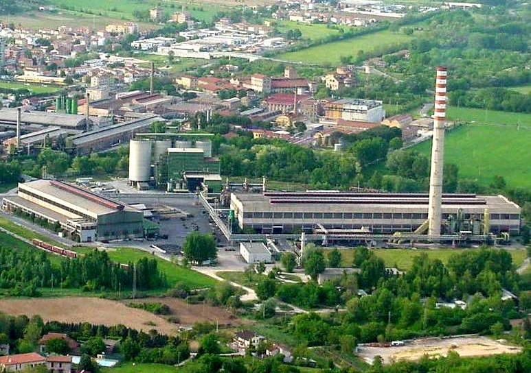 Photo of Ex Sgl Carbon, la Provincia certifica l'avvenuta bonifica del sito