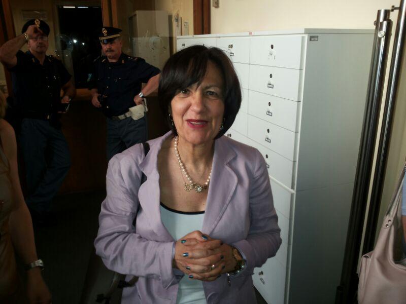 Photo of Terni, morta Carla Riccardi: oggi i funerali nella chiesa di San Giuseppe Lavoratore