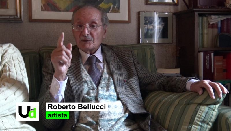 Photo of Roberto Bellucci: un artista senza tempo