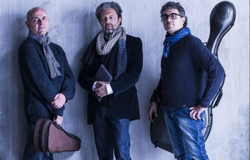 Photo of Filarmonica Umbra: domenica al Caos è la volta del Trio Metamorphosi