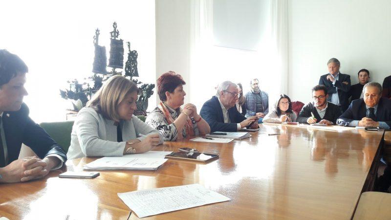 Photo of Perugina: procede la trattativa. Il tavolo al Mise aggiornato al 18 gennaio