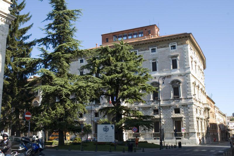 Photo of Spese dei gruppi consiliari a Palazzo Cesaroni: condannati in tre
