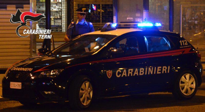 Photo of Terni, dà in escandescenze al night: arrestato un 23enne