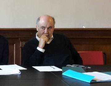 Photo of Morto Fabrizio Cardarelli: il cordoglio dell'Umbria. A Spoleto lutto cittadino. Domani i funerali