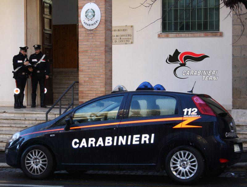 Photo of Orvieto: 5 denunce, altrettante patenti ritirate, due veicoli sequestati