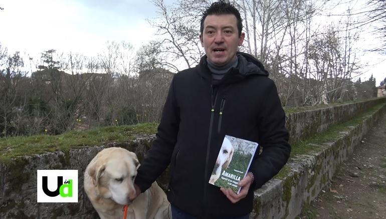 Photo of Amarilla, Emanuele Grandi e gli appunti di viaggio: racconti che catturano il cuore