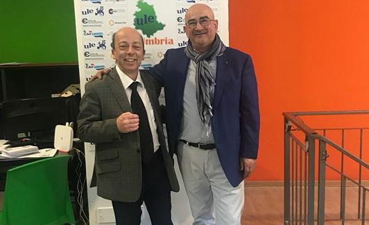 Photo of Unione lavoratori Europei: aperta a Terni la nuova sede regionale di Ule