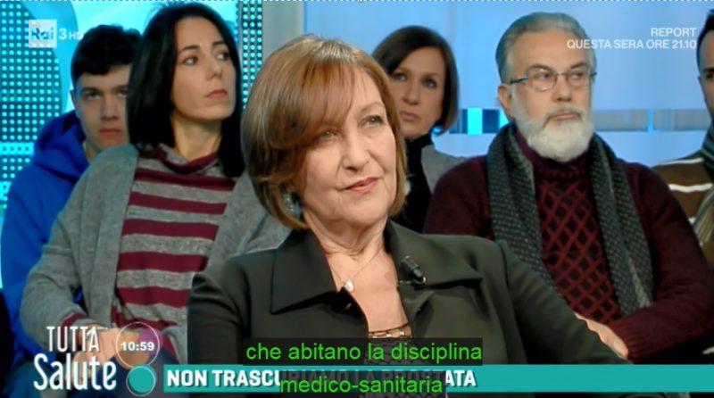 Photo of Infezioni urinarie, la professoressa Costantini ancora sotto i riflettori