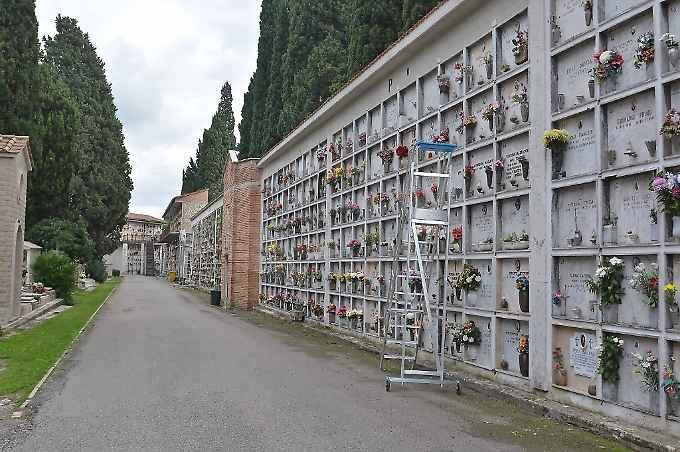 Photo of Servizi cimiteriali a Terni, il gruppo Cosp si aggiudica l'appalto