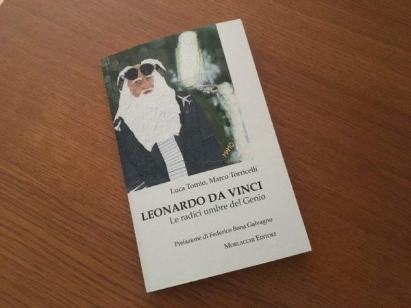 """Photo of """"Leonardo da Vinci dalle origini al genio"""": a Lugnano la presentazione del libro"""