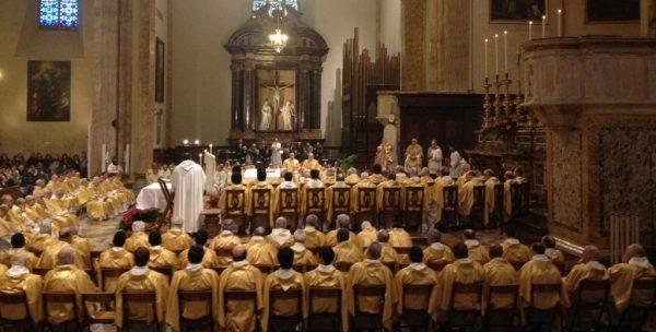 Photo of Perugia: nominati alcuni nuovi parroci e vicari parrocchiali