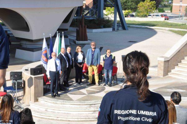 """Photo of Ricostruzione, Marini: """"In Umbria è già avviata. Sono 900 le pratiche"""""""